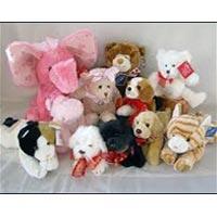 Handmade Soft Toys