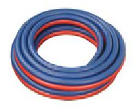 Red Jointed Hoses