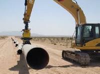 Pipe Line Equipment