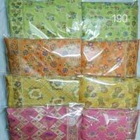 Banarasi Chaderi Suits