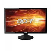 Acer 15.6 Inch Led - P166hql Monitor