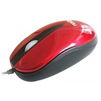 Frontech Optical 3705 Usb Mouse