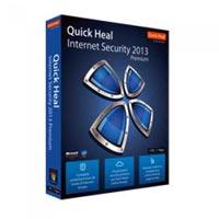Quick Heal Internet Security 1 User