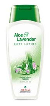 Aloe Lavender Body Lotion