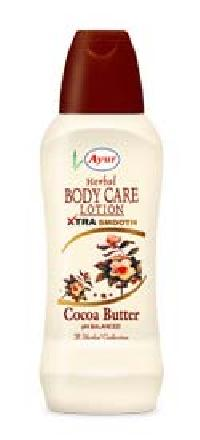 Cocoa Butter Body Care Lotion
