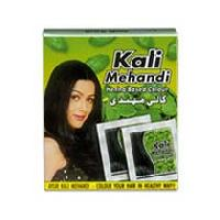 Natural Kali Mehandi