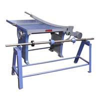 Hand Board Cutting Machine