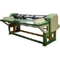 Rotary Cutting Machine