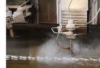 Superior Garnet Water Jet Cutting