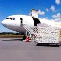 Cargo Services
