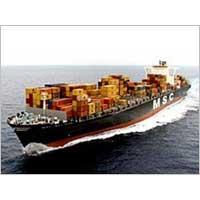 Sea Cargo Services