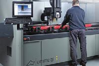 Steel Cutting Machinery