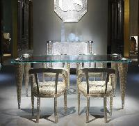 crystal furnitures