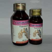 Venton Expectorant Cough Syrup