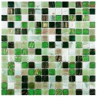 Gem Glass Mosaic Tiles