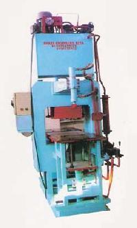 70 Ton Brick Making Machine