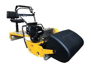 Outfield Lawn Mower