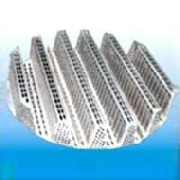 Metal Gas Injection Packing Support Plate