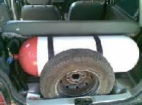 Cng Cylinder Kit