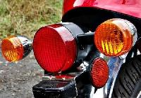 Ac Louvers And Marker Lamps