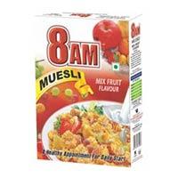 Mix Fruit Flavoured Muesli
