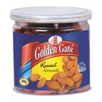Roasted Almond Kernels