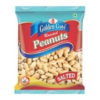 Roasted Peanuts (salted)