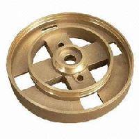 Brass Pressure Die Casting
