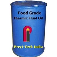 Food Grade Heat Transfer Oil
