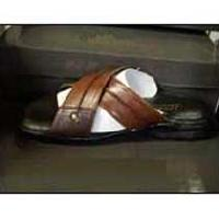 Mens Synthetic Slippers