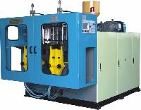 Plastics Blow Molding Machines