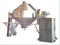 Double Cone Vacuum Dryer