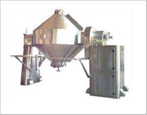 Rotary Cone Vaccuum Dryer