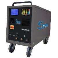 Stud Welding Machine- Stud Juncture