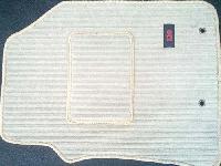 Carpet Floor Mats