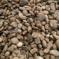 natural river pebbles