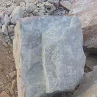 White Stone Blocks