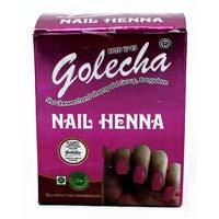 Golecha Nail Henna (Pink Color)