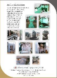 Hydraulic Baling Machine, Shearing Machine, Billet Shearing Machine