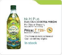 Euro Nutri Plus Extra Virgin Olive Oil