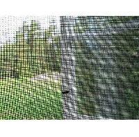 Window Plastic Mosquito Net