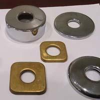 Metal Flanges