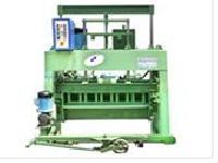 Concrete Block Making Machine (430- Hydraulic)