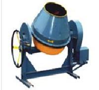 Concrete Mixer Machine (Bed Type)