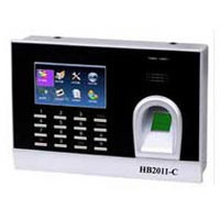 Biometric Fingerprint Attendance Reader (HB2011-C)