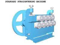 Copper Straightening Machine