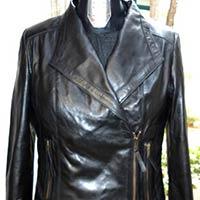 Ladies Fashion Jackets