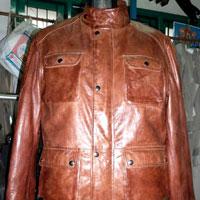 Mens Leather Fashion Jackets