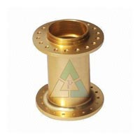 Brass Cnc Machine Parts