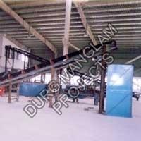 Flat Belt Conveyor 06